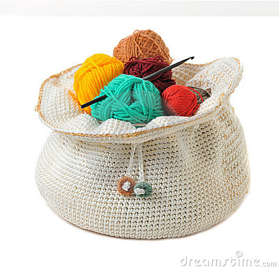 Free Crochet Stock Photo - 10472700