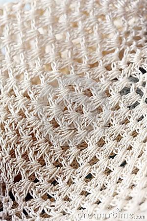 Free Crochet Background Royalty Free Stock Photos - 4512638