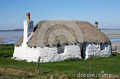 Crofter s Cottage, Hebrides