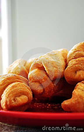 Free Croissant Stock Images - 17146824
