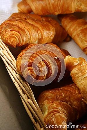 Free Croissant Stock Photos - 2410903