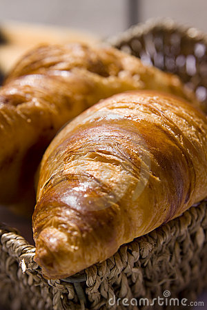 Free Croissant Stock Photos - 9959543