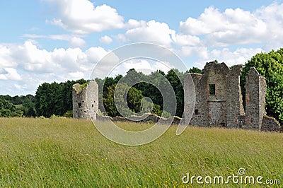 Crom Castle riuns