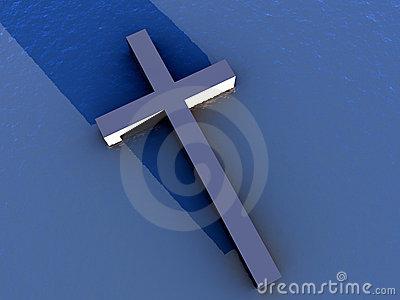 The Cross 1