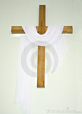 Free Cross Royalty Free Stock Photos - 13123278