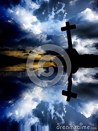 Free Cross Royalty Free Stock Photo - 3085815