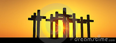 The Cross 5