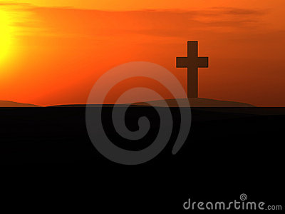 The Cross 9