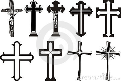 Cross - christ`s cross