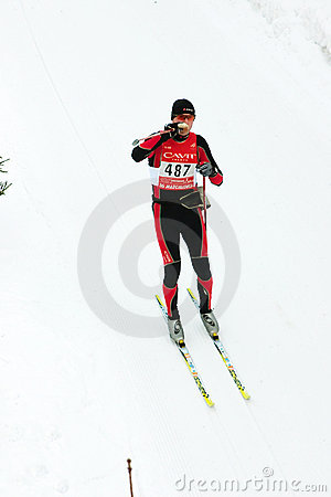 Cross-country Editorial Photography
