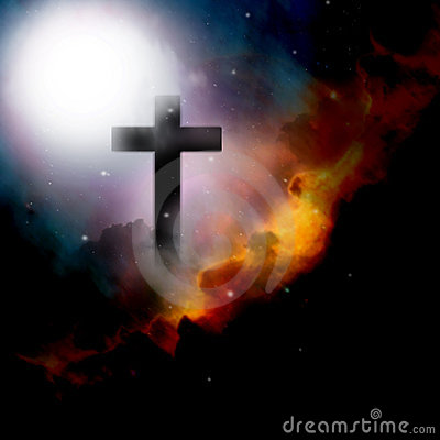 Free Cross Faith Stock Images - 7143714