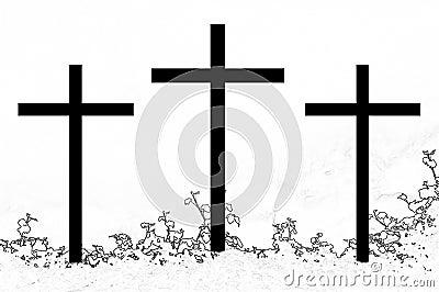 Cross lll