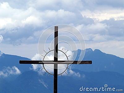 Cross markbachjoch 1