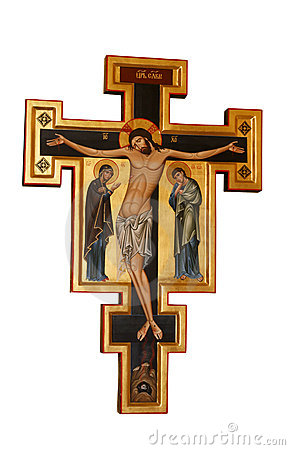 Free Cross Orthodox Stock Photos - 6334673