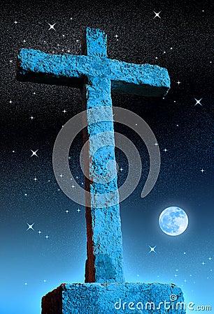 Cross over stars