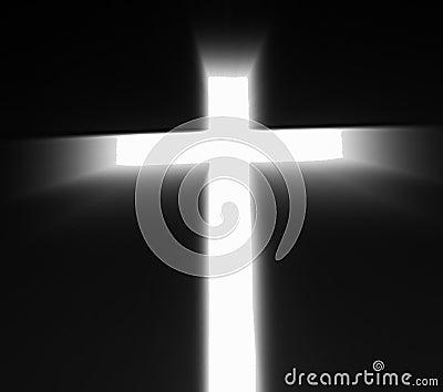 Cross religijny