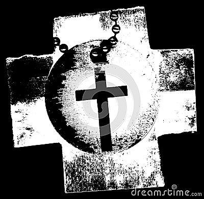 Cross Tag