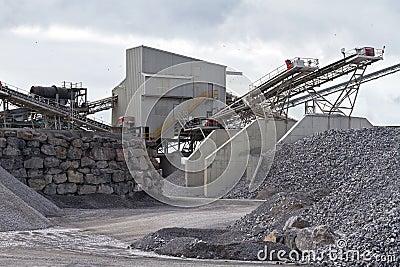 Crossard Quarry