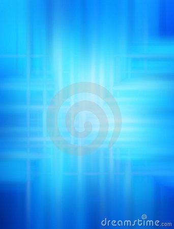 Free Crossed Blue Abstract Background Royalty Free Stock Images - 7127069
