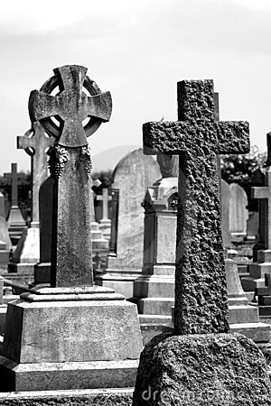 Crosses in mono