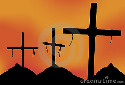 Crosses Mountain
