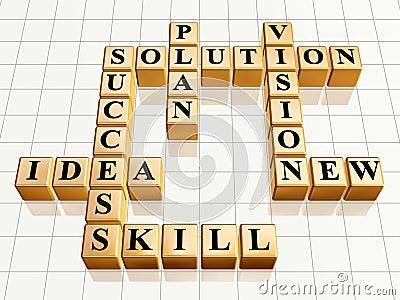 Crossword 2 golden