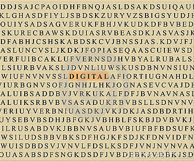 Crossword-digital