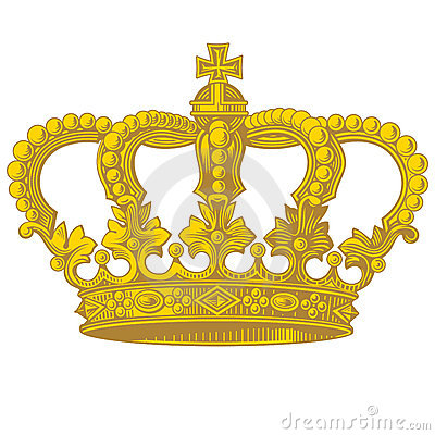 Free Crown Stock Images - 17068024