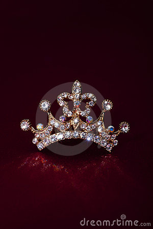 Free Crown Royalty Free Stock Image - 19110146