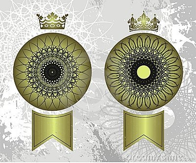 Crown seals