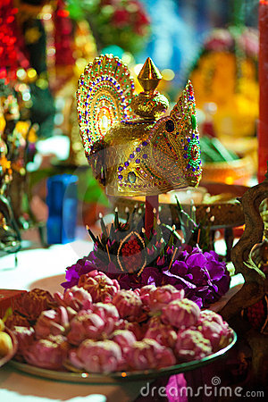 Crown of Shiva