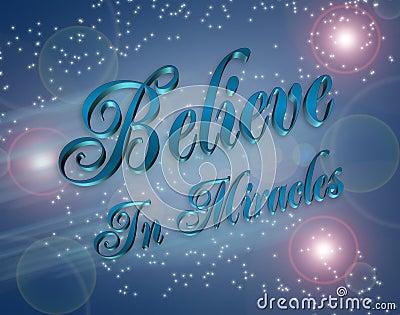 croyez-l-illustration-de-miracles-7280268