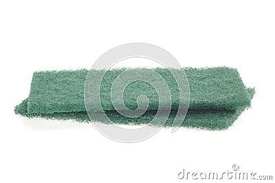 Crubber Sponge