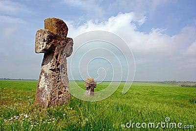 Cruces antiguas