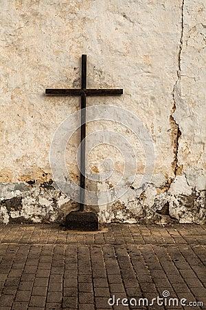 Free Crucifix Stock Photography - 46414392