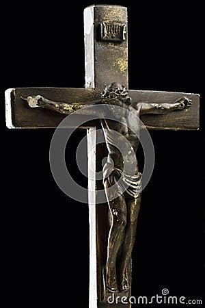 Free Crucifix Royalty Free Stock Image - 4693806