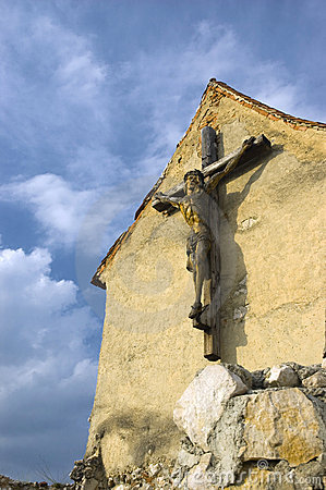 Free Crucifix Stock Photos - 5439003