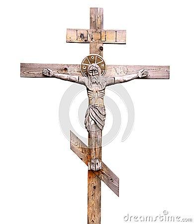 Free Crucifix Royalty Free Stock Photography - 6363677
