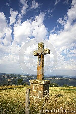 Crucifix I