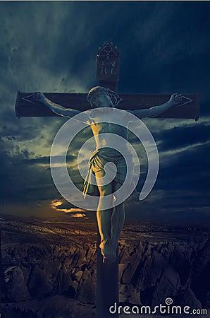 Crucifixcion