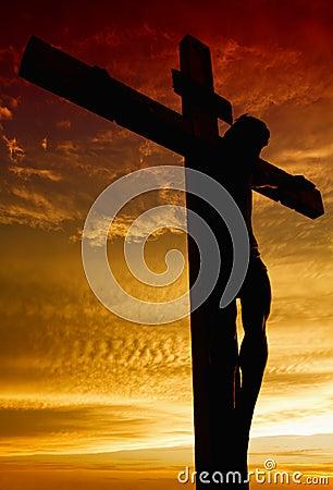 Free Crucifixion Of Jesus Royalty Free Stock Photo - 15211075