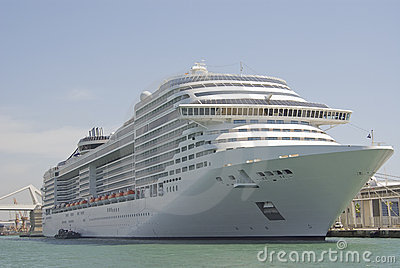Cruise Stock Photo - Image: 14210870