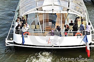Cruise ship Editorial Photography