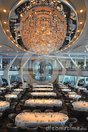 Celebrity reflection cruise ship dining reviews