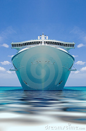 Cruise ship IV