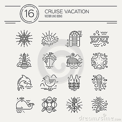 Free Cruise Vacation Royalty Free Stock Photos - 66003098