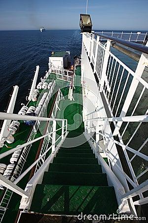 Cruises ship