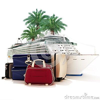 Cruisevakantie