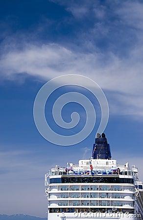 Free Cruising Away Royalty Free Stock Photo - 2556585