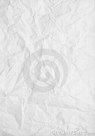 Free Crumpled Paper, Texture, Abstract, Royalty Free Stock Photography - 735027